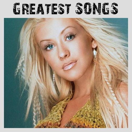 Best Of Christina Aguilera Mixtape [Best Christina Aguilera