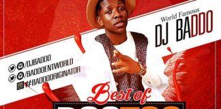 dj baddo best of small doctor mixtape 2019