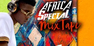 dj lawy african special mix