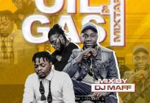 dj maff 2019 mixtape oil and gas mix 2019