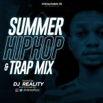 dj-reality-summer-hiphop-trap-mix-2019