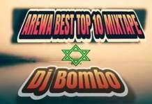 arewa gospel dj mix dj bombo