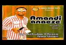 Best Of Achuba Chisco Mixtape DJ Mix Mp3 Download