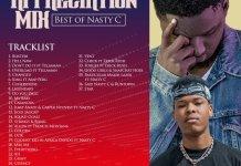 best of nasty c songs dj mix mixtape mp3 download