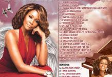best of whitney houston songs dj mix mixtape mp3 download