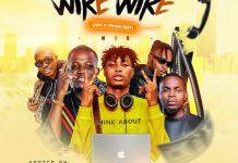 dj op dot wire wire mix am i a yahoo boy