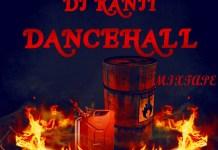 Dancehall-MixTape-2018-DJ-Kanji