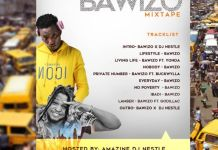 dj nestle best of bawizo mix