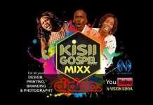 Download Latest Naija Gospel Mix 2019 - DJ Mixtapes