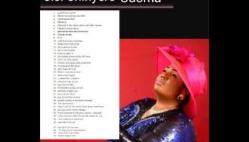 Naija Igbo Gospel Mixtape] Chinyere Udoma Adim Well Loaded