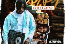 dj steel Soapy mix Mixtape