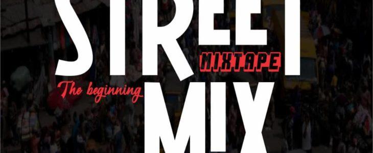 [Street Mixtape] DJ Bash – Exclusive Dance Mix 2019 - DJ ...