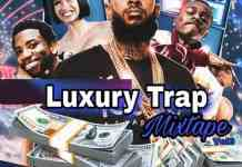 dj gratic luxury trap mix