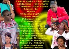 mzuka kibao gospel mix Mixtapes 2019 - DJ Mixtapes