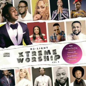 naija gospel worship mixtape download