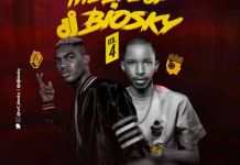 DJ Biosky x DJ Consequence – Life Of DJ Biosky (Vol. 4) mixtape