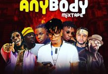 DJ Julito – Anybody Mix