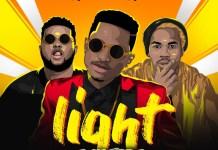 DJ P x Chinko Ekun x Tino Tipsy - Light Mixtape