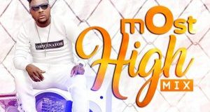 Dj Baddo Most High Mix