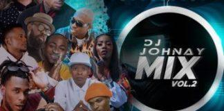 DJ Johnay Mix Vol 2