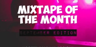 DJ Klassique - Novice2Star Mixtape Of The Month September Edition Download
