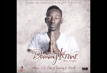 Best Of Dammy Krane Mixtape