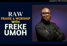 best of freke umoh mixtape