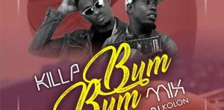 dj kolon killa bum bum mixtape dj mix