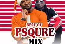 p square dj mix