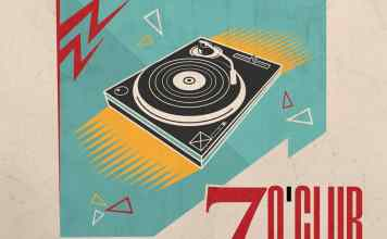 DJ 4matic 7 O'Club mix Vol. 7 Love Elixir mixtape mp3 download
