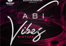 DJ Davisy Abi Vibes Mixtape mix download