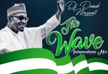 DJ Donak The Wave Independence day dj mix mp3 download