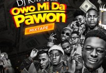 DJ Kaywise Ft. Olamide x Bodeblaq – Owomida Pawon Mix mixtape mp3 download