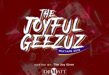DJ Matt The Joyful Geezuz Mix Mixtape Mp3 Download