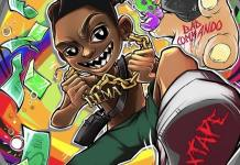 Rema Bad Commando EP Zip Mixtape Mp3 Download