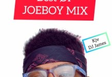 best-of-joeboy-dj-mix-joeboy-mp3-songs mixtape download