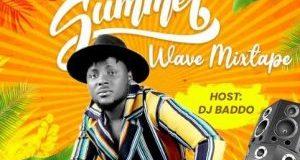 dj-baddo-summer-wave-mixtape-2019-mix-download