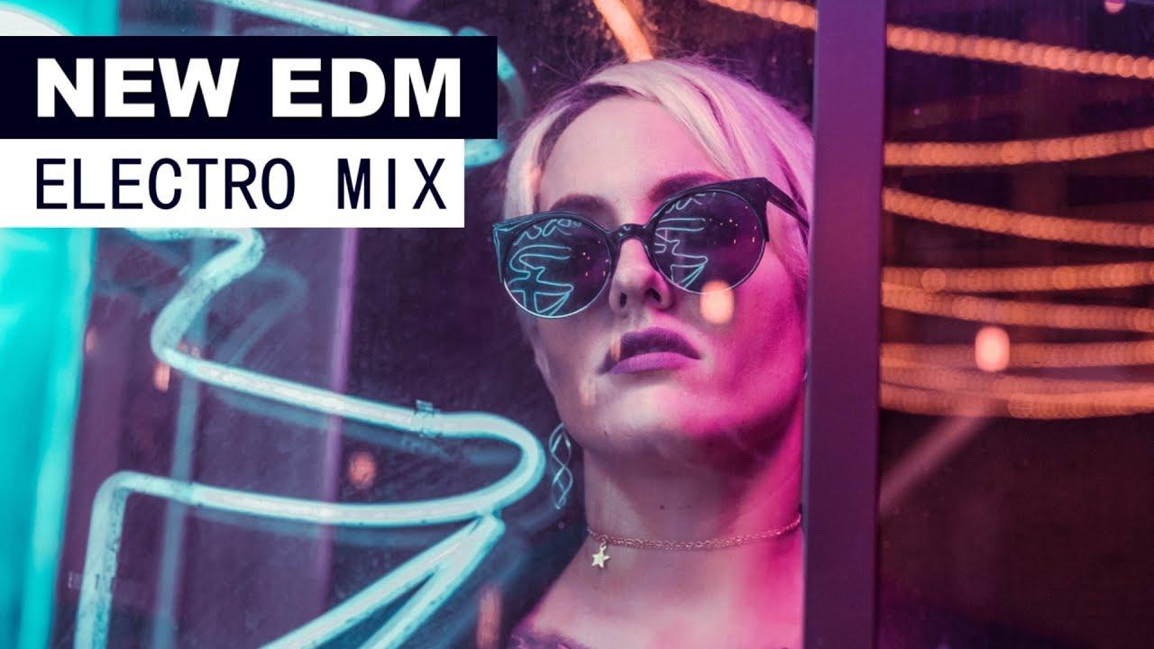 EDM DJ Mix Mp3 Download - Top EDM Electro Dance Music Mix