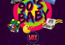 old school hip hop mix 90s