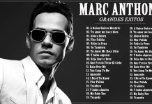 Best Of Marc Anthony DJ Mix Mixtape Mp3 Donwload