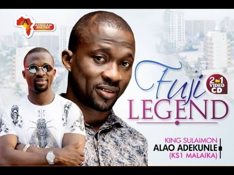 best of sule alao malaika dj mix yoruba fuji music mixtape download