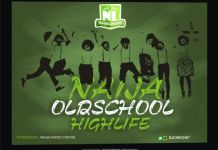 dj cheche nigerian old school highlife mix