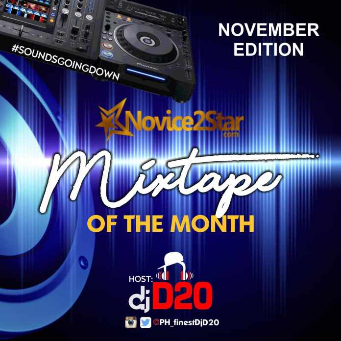 dj-d20-novice2star-mixtape-of-the-month-november-2019-download