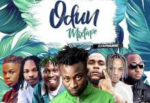 dj-kaywise-odun-mix-mixtape-download