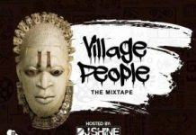dj shine village people mix igbo afrobeat hip hop mix download
