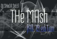 dj shola steel the mash fall 19 edition mix mixtape download