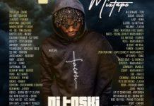DJ Toski Mix Ft Miracle Konga - King Of Turn Up mixtape download