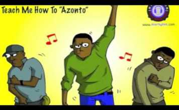 Best Of Azonto Mix - Download Azonto Mixtape Mp3