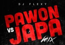dj flexy pawon vs japa mixtape mp3 download