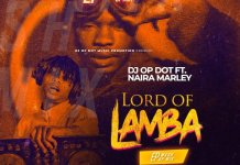 dj op dot ft naira marley lord of lamba ep mash up mix